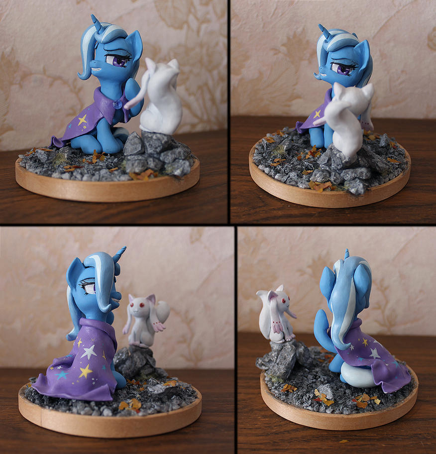 Trixie the Great and Magical by AlisteRosenheim