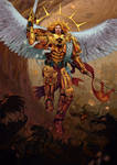 Sanguinius the Great Angel