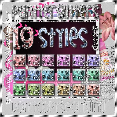 19Glitter-Styles by EditionssPerfectOk