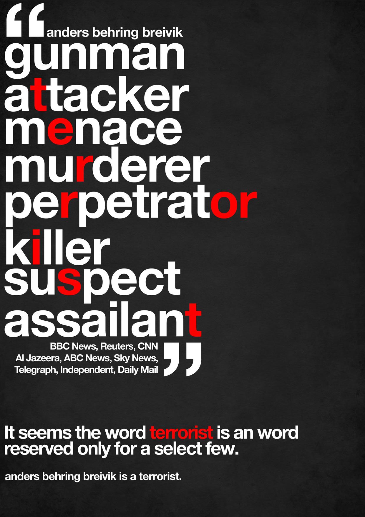 Terrorist. by nawaz83