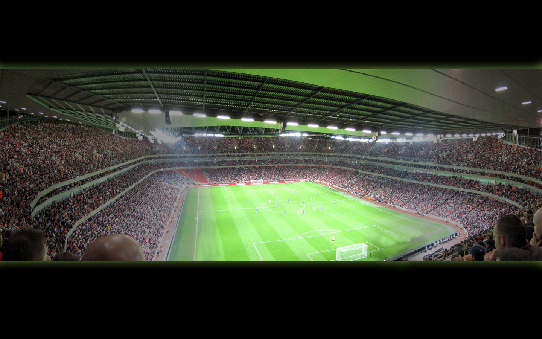 Emirates Stadium Poster Arsenal Emirates Stadium