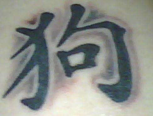 chinese zodiac tattoo. zodiac tattoos chinese zodiac
