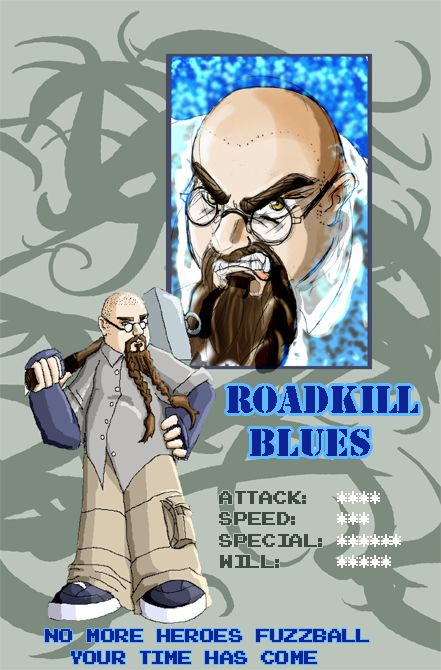 roadkillblues's Profile Picture