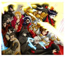Team Souls