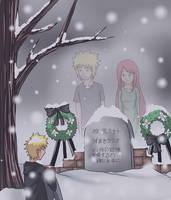 CP: Lives Lost by Kitsunena