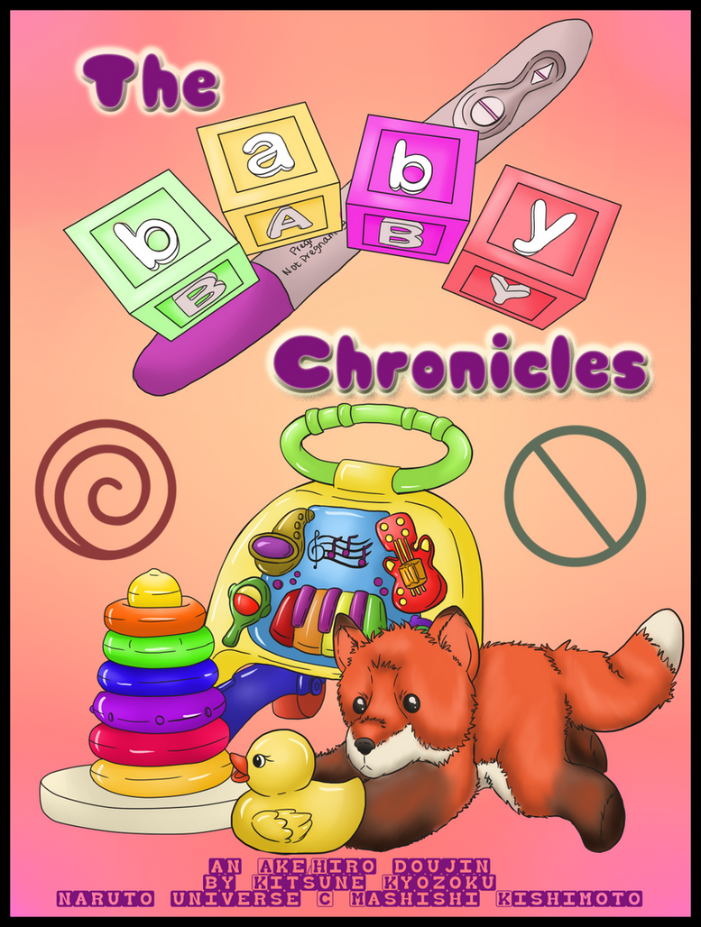 The Baby Chronicles: An AkeHiro Doujin by Kitsunena