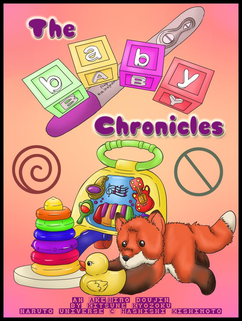 The Baby Chronicles: An AkeHiro Doujin by Kitsunena