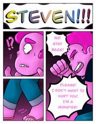 Steven Universe: New Beginnings Ch 1 pg 4
