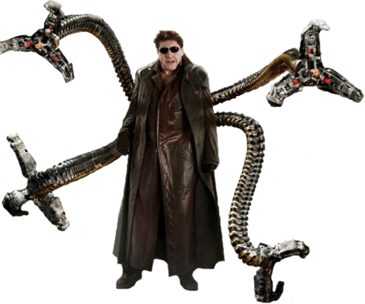 doctor octopus spiderman 2 wwwpixsharkcom images
