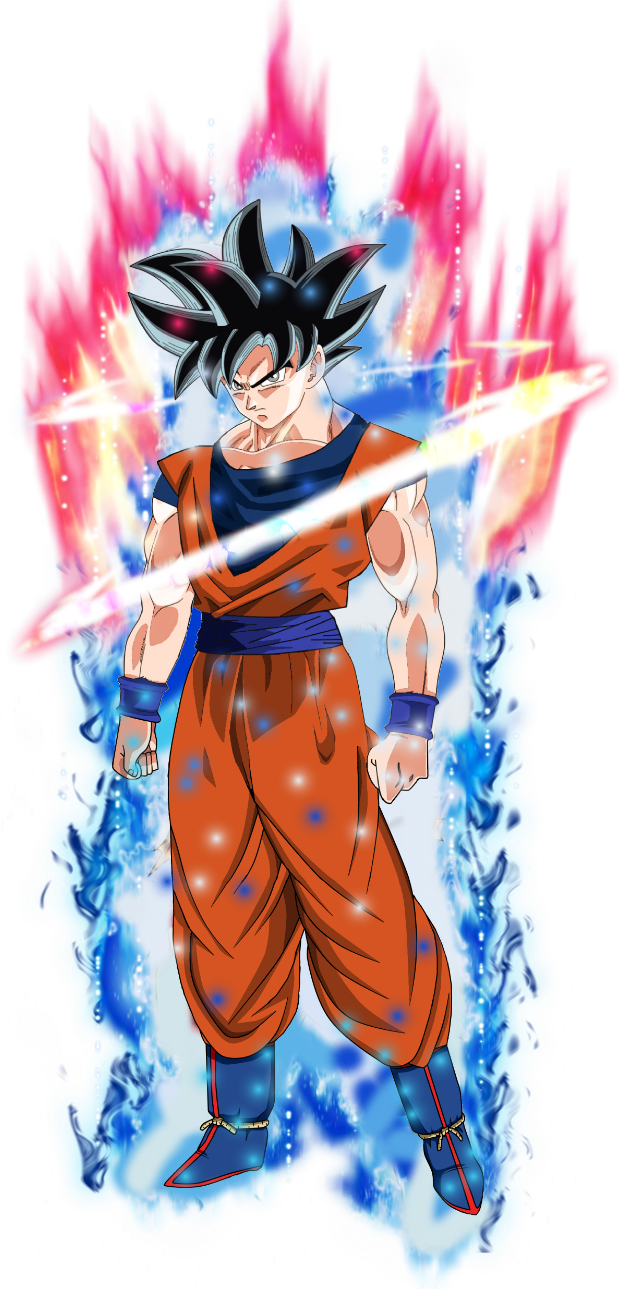 goku ultra instinct png by davidbksandrade on deviantart goku ultra instinct png by