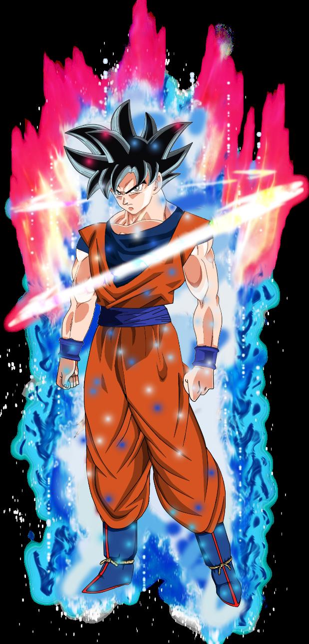 Goku Ultra Instinct Png By Davidbksandrade On Deviantart All images is transparent background and free 1500*1001 size:1,608 kb. goku ultra instinct png by