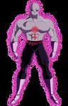 Jiren God of Destruction - PNG