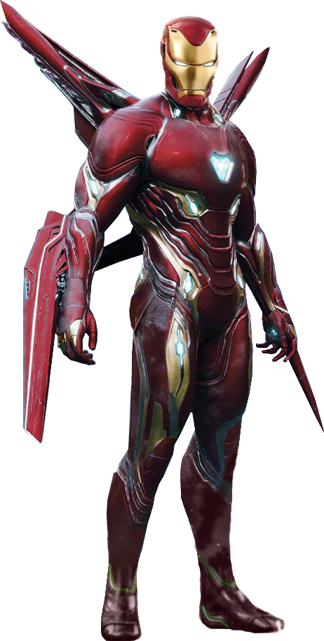 81 Gambar Iron Man Infinity War Gratis Terbaik
