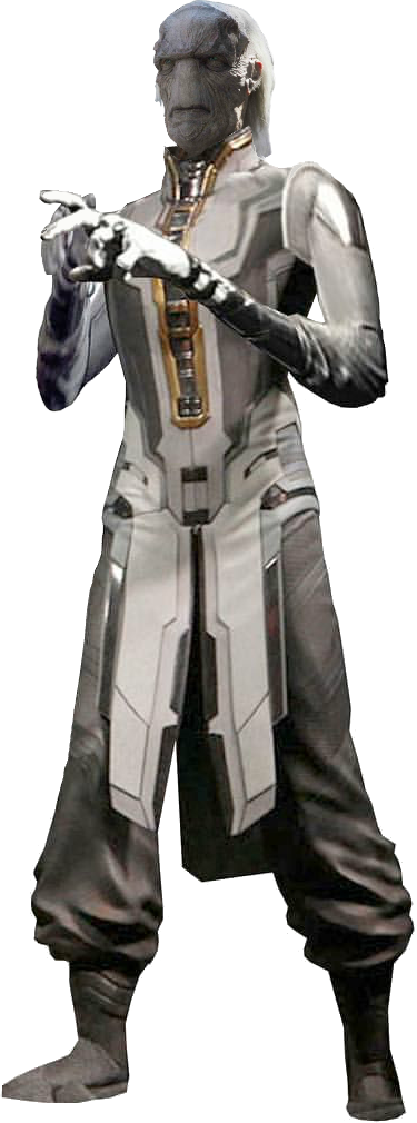 avenger infinity war - ebony maw pngdavidbksandrade on deviantart