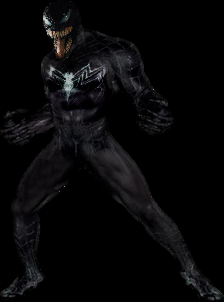 Marvel Movie Venom 2018 - Venom PNG by DavidBksAndrade on ...