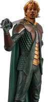 Thor The Dark World - Fandral PNG