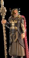 Thor The Dark World - Odin PNG
