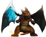 Detective Pikachu Movie - Charizard PNG