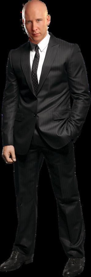 Smallville - Lex Luthor Transparent