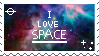 Space Stamp #1 (F2U) by VirtualHugg