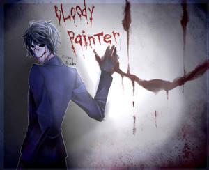 Bloody Painter