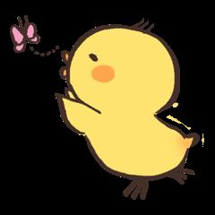 chickchasingbutterfly