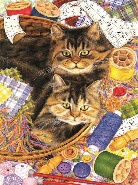 Cat Thread.01