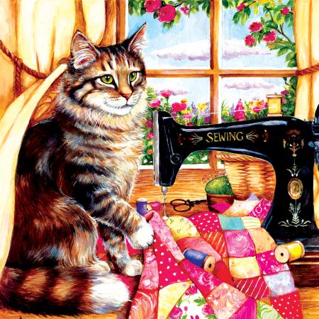 Cat Singer.03