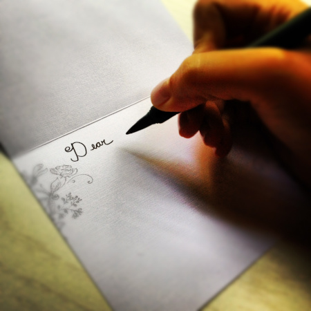 Writing Letter.03