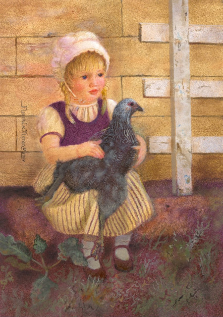Girl Chick.05