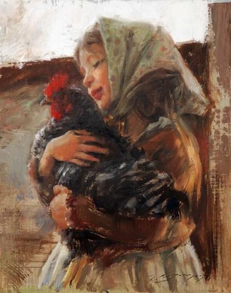 Girl Chick.07