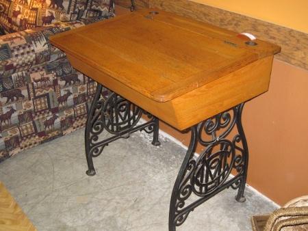 Desk Two