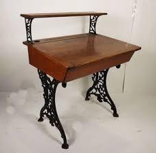 Desk Three