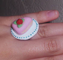My Awesome Ring