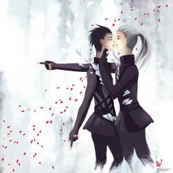 Yuri on Ice: On Love- EROS by adoration