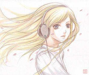honey and clover by adoration