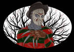 - Friday 13th on Elm Street -