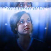Jessica Stroup 2 by shadrina-v