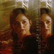 Jenna Coleman by shadrina-v