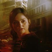 Jenna Coleman 2 by shadrina-v