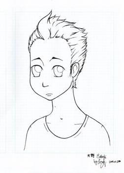 Arashi's Oh-pan