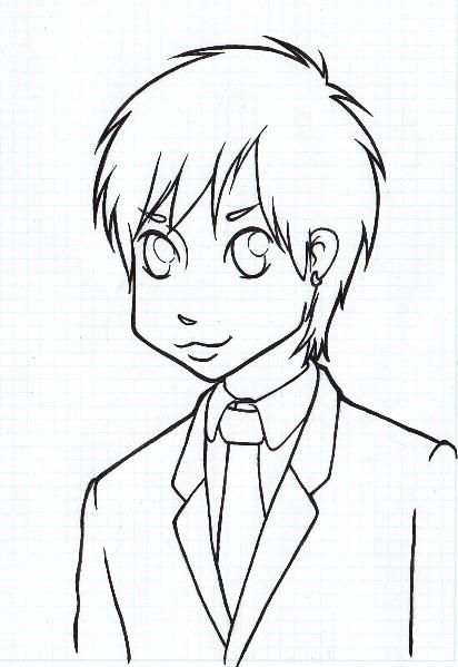 Arashi's Sho by zedstar