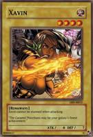 Runaways Trading Cards: Xavin by RMan021