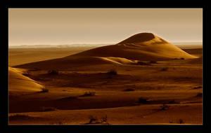 Desert 3 by h9351
