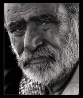 Dubai Portrait by h9351