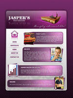 JASPER'S 2 by mohamed-mm