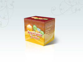 ROYAL JELLY by mohamed-mm