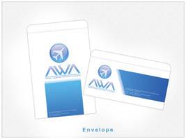 AWA Envelope by mohamed-mm