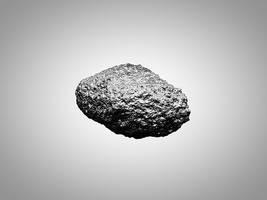 Asteroid by JoshCloud