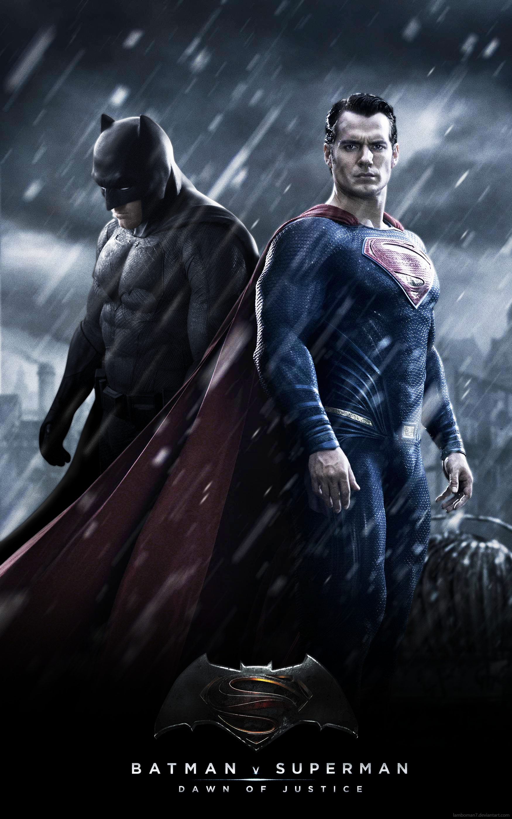 Film Batman V Superman Dawn Of Justice Download